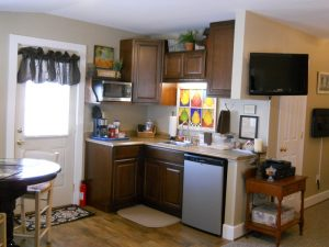 Hurley Byrd Kitchenette